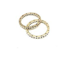 Pandora heart rings
